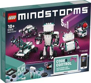 LEGO MINDSTORMS Izumitelj robota 51515
