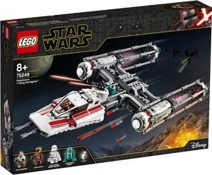 LEGO Star Wars Y-Wing Starfighter™ Otpora 75249