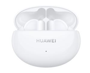 Huawei Freebuds 4i Cheramic White, slušalice, bijele