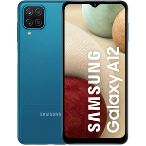 Samsung Galaxy A12 A125F 64GB 5000 mAh plavi, mobitel
