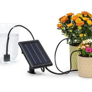BLUMFELDT Greenkeeper Solar sustav za navodnjavanje, Crna