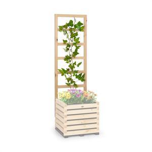 BLUMFELDT Mod Grow 50 UP mreža za biljke, Žuta
