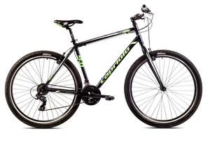 CAPRIOLO bicikl MTB LEVEL 9.0 29'/18AL crno/zeleni