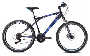CAPRIOLO bicikl MTB ADRENALIN 29 crno/plavi