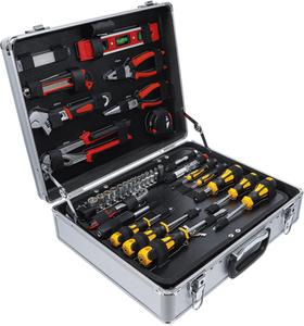 BGS Set alata u alu koferu 129-djelni Kraftmann  2204 prom