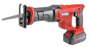 Praktik Tools Q LINE set aku pila lisičji rep + baterija 3,0ah + punjač - PTQ106