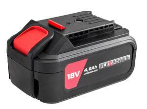 Praktik Tools Q LINE baterija 4,0ah - PTQB40