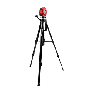 Praktik Tools Q LINE križni laserski nivelir - PTQ085