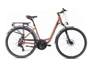 CAPRIOLO gradski bicikl CTB ELEGANCE LADY bronze