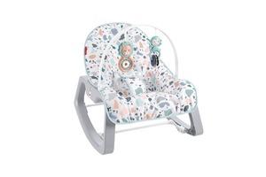 Fisher price sjedalica za manju i veću djecu
