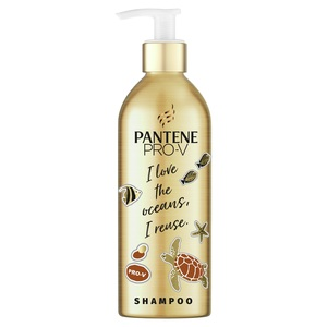 Pantene šampon repair 430 ml, alu boca