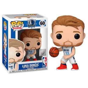 FUNKO POP! NBA: Dallas Mavericks - Luka Dončić
