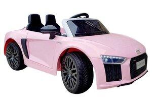 Licencirani automobil na akumulator Audi R8 rozi