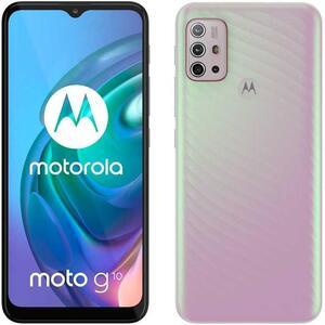 Motorola G10 biserno bijeli, mobitel