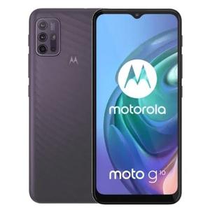 Motorola G10 aurora sivi, mobitel