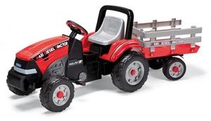 Peg Perego traktor na pedale Maxi Diesel