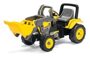 Peg Perego traktor na pedale Maxi Excavator
