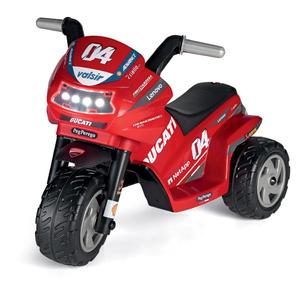 Licencirani Peg Perego motor na akumulator Mini Ducati Evo
