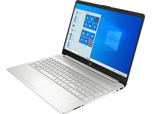 HP 15s-fq1080nm, 241Y0EA, 15,6 FHD IPS, Intel Core i3 1005G1, 8GB RAM, 256GB PCIeNVMe SSD, Intel UHD Graphics, Windows 10 Home S, laptop