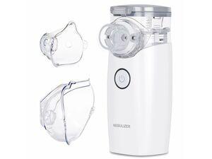 Mesh inhalator