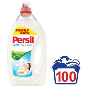 Persil 100 pranja GEL Sensitive 5 l