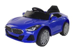 Auto na akumulator LUX A6 – plavi_ambalaža_TPNJ