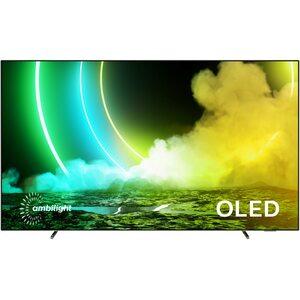 PHILIPS OLED TV 55OLED705 + Ožujsko pivo 24 x 0,5 l GRATIS!