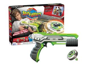 Spin Fighters pištolj THUNDER Fighter