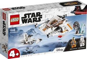 LEGO Star Wars Snowspeeder™ 75268