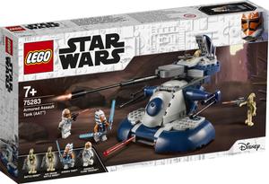 LEGO Star Wars Armored Assault Tank (AAT™) 75283