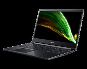 Acer Aspire 7 NH.QBFEX.001, 15,6 FHD IPS, AMD Ryzen 5 5500U, 8GB RAM, 512GB PCIe NVMe SSD, NVIDIA GeForce GTX 1650, Windows 10 Home, laptop