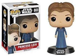FUNKO POP! Star Wars: Princess Leia EP7