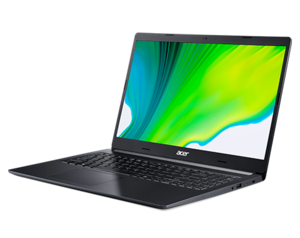 Acer Aspire 5 NX.HW1EX.009, 15,6 FHD, AMD Ryzen 5 4500U, 8GB RAM, 512GB SSD PCIe NVMe, AMD Radeon Graphics, laptop