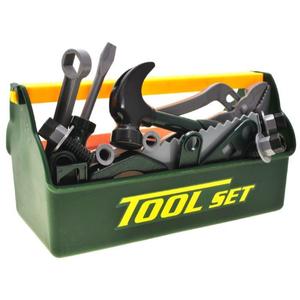 Dječji set alata u kutiji