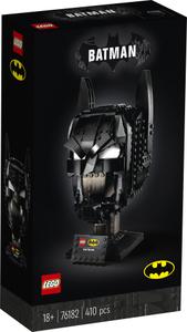 LEGO Super Heroes Batman kaciga 76182