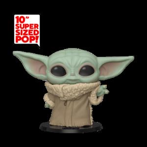 "FUNKO POP! Star Wars: Mandalorian - The Child 10"""