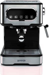 Gorenje aparat za espresso kavu ESCM15DBK