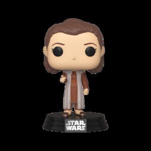 FUNKO POP! Star Wars - Leia (Bespin)