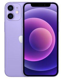 Apple iPhone 12 mini 128GB Purple, mobitel