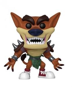FUNKO POP! Games: Crash Bandicoot S3 - Tiny Tiger