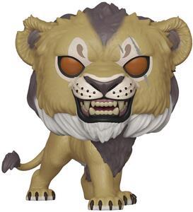 FUNKO POP! Disney: The Lion King (live action) - Scar