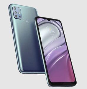 Motorola G20 4GB/128GB 90Hz plava, mobitel