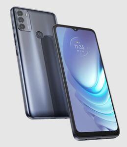 Motorola G50 4GB/64GB 90Hz 5G siva, mobitel