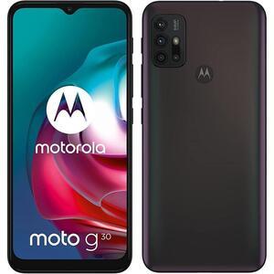 Motorola G30 6GB/128GB 90Hz biserno ljubičasto crna, mobitel