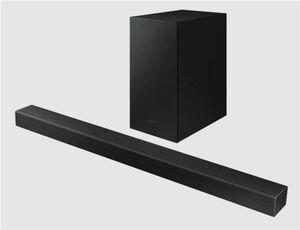 SAMSUNG soundbar HW-A450/EN