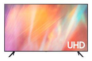 SAMSUNG LED TV UE43AU7172UXXH, UHD, SMART