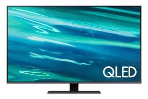 SAMSUNG QLED TV QE65Q80AATXXH, UHD, SMART
