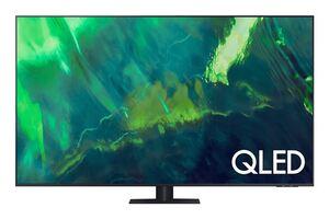 SAMSUNG QLED TV QE65Q70AATXXH, UHD, SMART