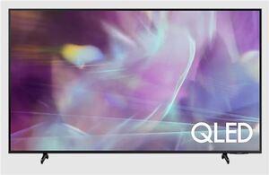 SAMSUNG QLED TV QE55Q60AAUXXH, UHD, SMART