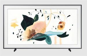 SAMSUNG QLED TV QE65LS03TCUXXH, THE FRAME